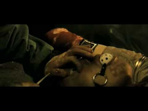 Trailer - Grotesque (MOVIE)