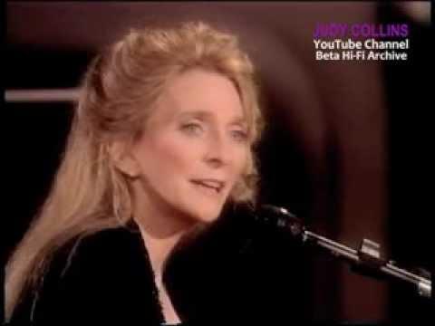 "JUDY COLLINS - ""The Cherry Tree Carol"" LIVE 1996"