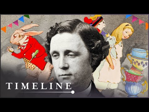 The Mind Behind Wonderland | The Secret World Of Lewis Carroll | Timeline