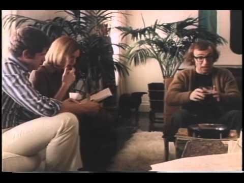 Play It Again, Sam Trailer 1972