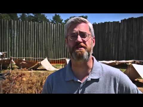 The Story of Andersonville Prison