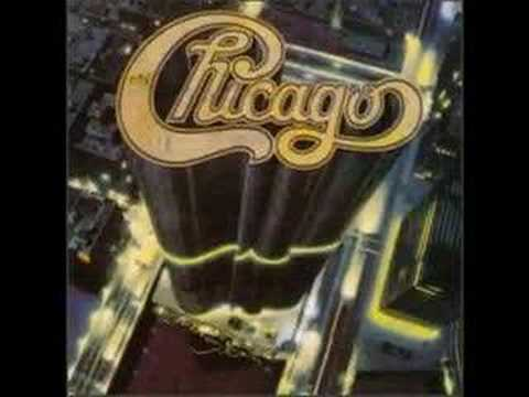 Chicago - Street Player