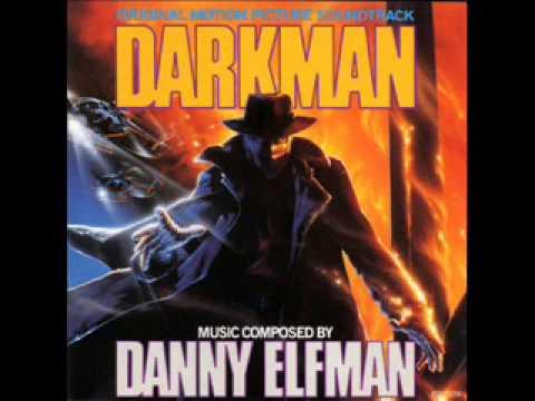 Darkman OST - Danny Elfman - 01 Main Titles