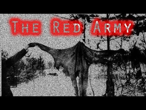 """""""The Red Army"""""""