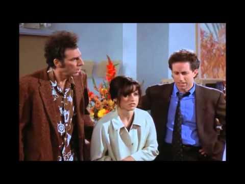 Seinfeld - Susan's Death