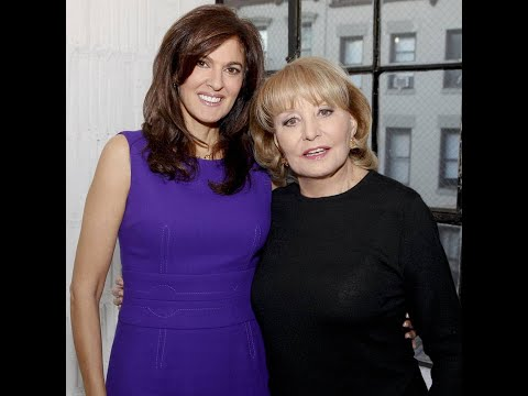 Dr. Doris Day on 20/20 with Barbara Walters