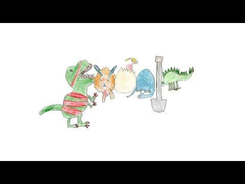 Behind the Doodle: Doodle for Google 2018 - US Winner!