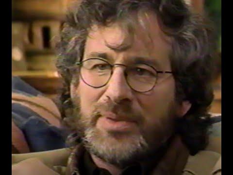 Steven Spielberg on 60 Minutes