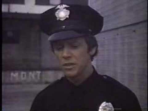 Future Cop - 1977 Series TV Intro