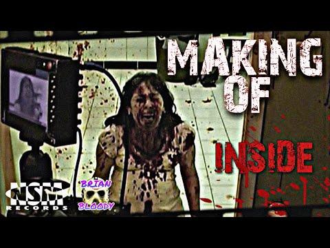 Inside (À l'intérieur) | Making Of | 2007