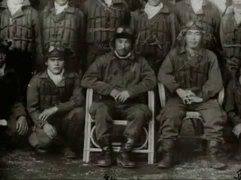 Gladiators of World War II - The Kamikazes [E9/13]