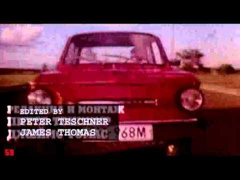 Borat National Anthem ending credits HD