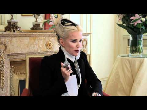 Who Is Daphne Guinness?