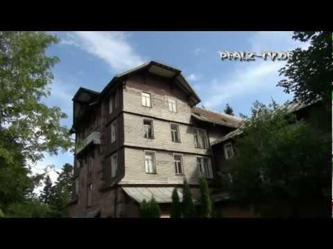 Das Geisterhotel im Schwarzwald - The ghost hotel in the Black Forest - Lost Places