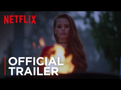 Riverdale | Official Trailer [HD] | Netflix