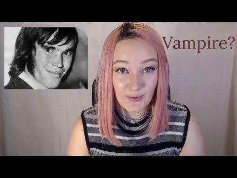 The Chilling Story Of The Vampire Rapist