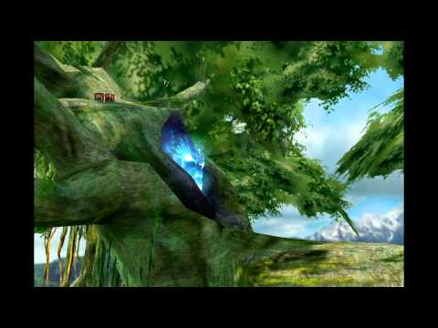 Sacred Odyssey: Rise of Ayden - announcement trailer by Gameloft