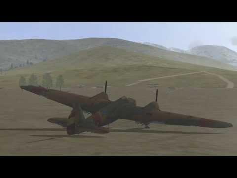 Ataque al aeródromo de Vilajuiga (6/2/1939) según Andrés García Lacalle