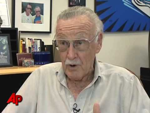 "Stan Lee: Jackson ""wanted to Be Spider-Man"""