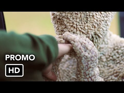 """Channel Zero (Syfy) """"The Tooth Child is Hungry"""" Promo HD"""