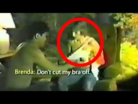 Interviewing Victims - Horrifying Caught on Camera - Leonard Lake & Charles Ng Footage