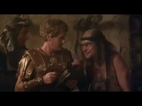 Monty Python's Life of Brian (1979) US Theaterical Trailer