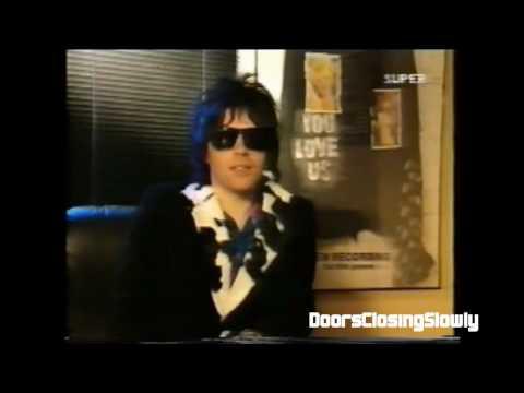 Richey Edwards 1992 Mix Up Interview (Manic Street Preachers)