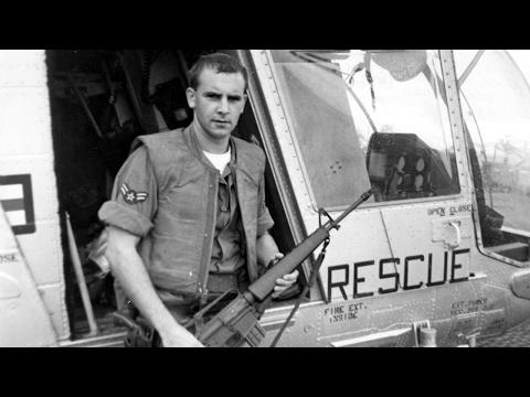 William Pitsenbarger - Medal of Honor Recipient
