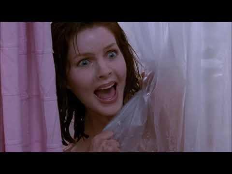 """The Naked Gun 2½ (1991) """"Shower Scene"""""""
