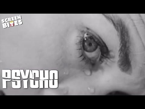 That Shower Scene | Psycho | SceneScreen
