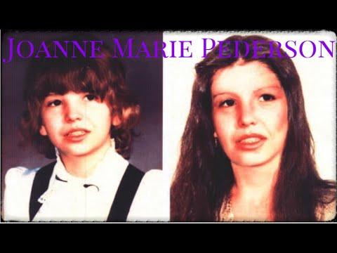 Vanished: Joanne Marie Pedersen