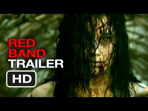 Evil Dead Official Full-Length Red Band Trailer #1 (2013) - Horror Movie HD