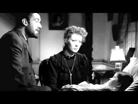 Margaret O'Brien in Madame Curie