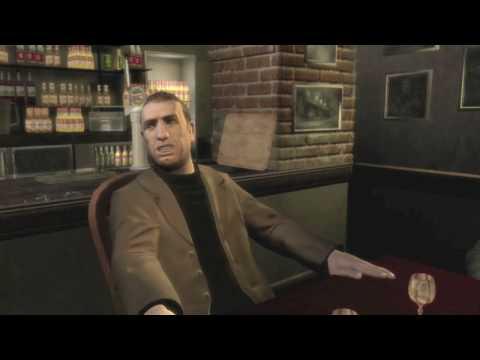 GTA 4 Trailer