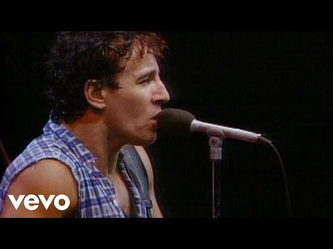 Bruce Springsteen - Born to Run (Official Video)