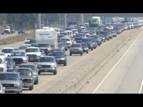 Hurricane Rita: Evacuation Nightmare