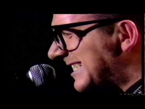 Elvis Costello/ Let Him Dangle.