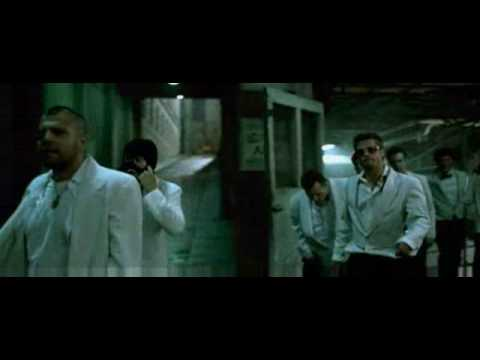 Fight club TRAILER