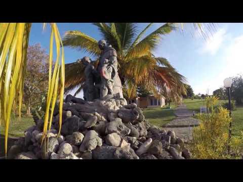 Trinidad Hotel Las Cuevas Cuba May 2016