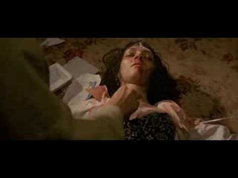 Escene Pulp Fiction Injection