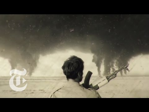 My Enemy, My Brother | Op-Docs | The New York Times