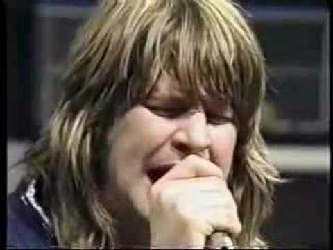 Ozzy Osbourne - Crazy Train