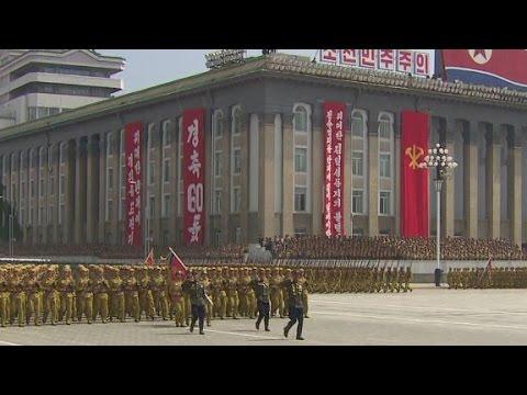 Bureau 121: North Korea has secret cyberwar network