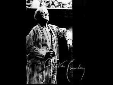 Aleister Crowley-The Pentagram
