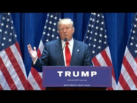 Donald Trump doubles down on calling Mexicans 'rapis...
