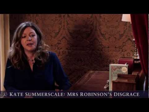 Kate Summerscale: How Isabella Robinson's private diary was used to bring about her own disgrace
