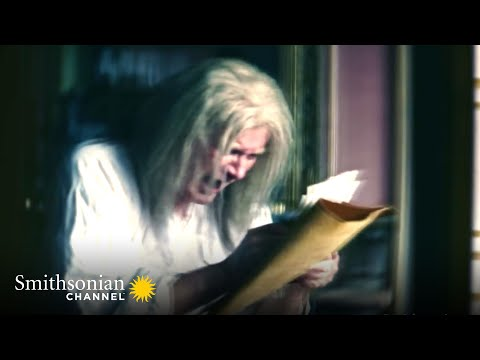 Mad King of Britain: King George III 👑 Private Lives of Monarchs | Smithsonian Channel