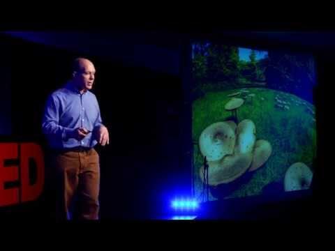 The future of discovery – citizen science | Rob Dunn | TEDxSantaCruz