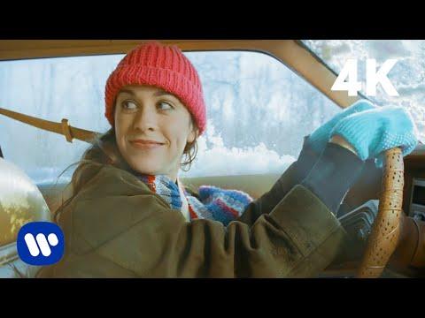 Alanis Morissette - Ironic (Official 4K Music Video)