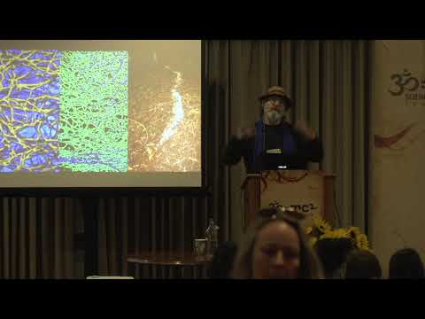 The Amazing World of Mycelium: Paul Stamets